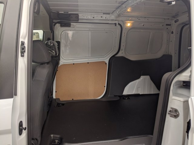 2021 Ford Transit Connect FWD, Empty Cargo Van #T216011 - photo 25