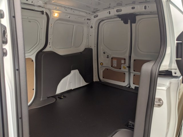 2021 Ford Transit Connect FWD, Empty Cargo Van #T216011 - photo 26