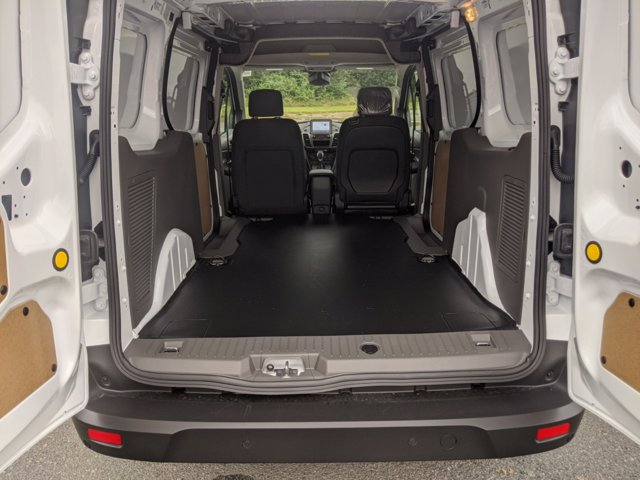 2021 Ford Transit Connect FWD, Empty Cargo Van #T216011 - photo 2