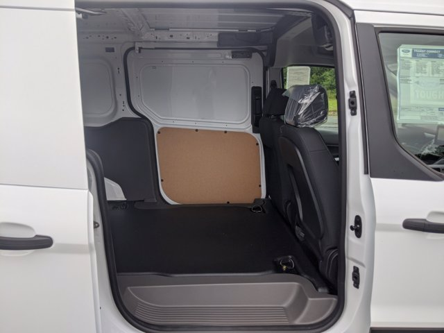 2021 Ford Transit Connect FWD, Empty Cargo Van #T216011 - photo 27