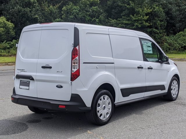 2021 Ford Transit Connect FWD, Empty Cargo Van #T216011 - photo 5