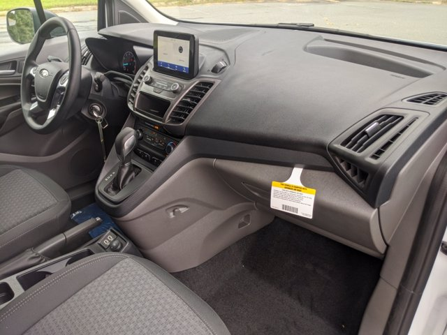 2021 Ford Transit Connect FWD, Empty Cargo Van #T216011 - photo 36