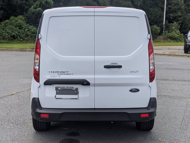 2021 Ford Transit Connect FWD, Empty Cargo Van #T216011 - photo 6