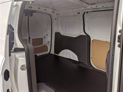 2021 Ford Transit Connect FWD, Empty Cargo Van #T216011 - photo 28