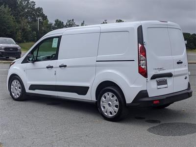 2021 Ford Transit Connect FWD, Empty Cargo Van #T216011 - photo 7