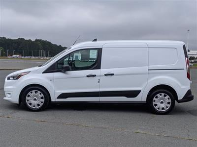 2021 Ford Transit Connect FWD, Empty Cargo Van #T216011 - photo 8