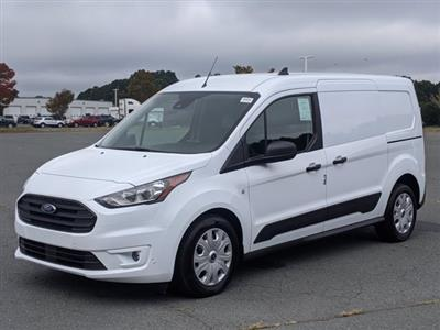 2021 Ford Transit Connect FWD, Empty Cargo Van #T216011 - photo 1
