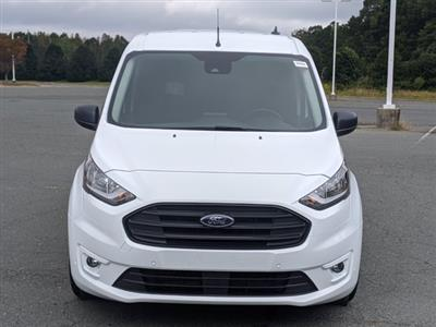 2021 Ford Transit Connect FWD, Empty Cargo Van #T216011 - photo 9