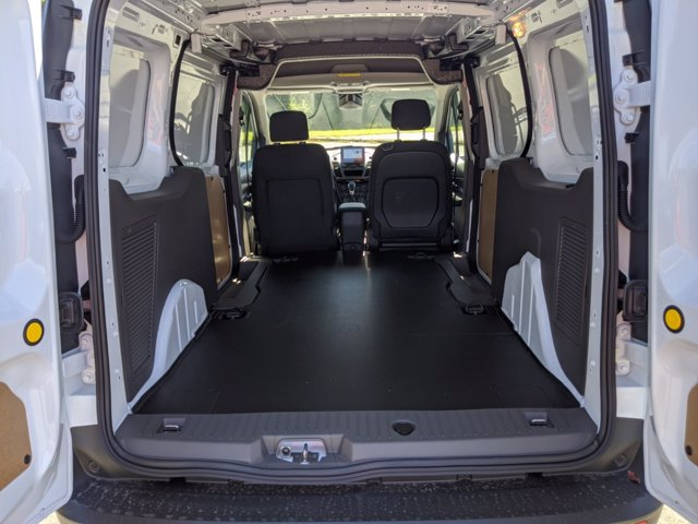 2021 Ford Transit Connect FWD, Empty Cargo Van #T216012 - photo 2