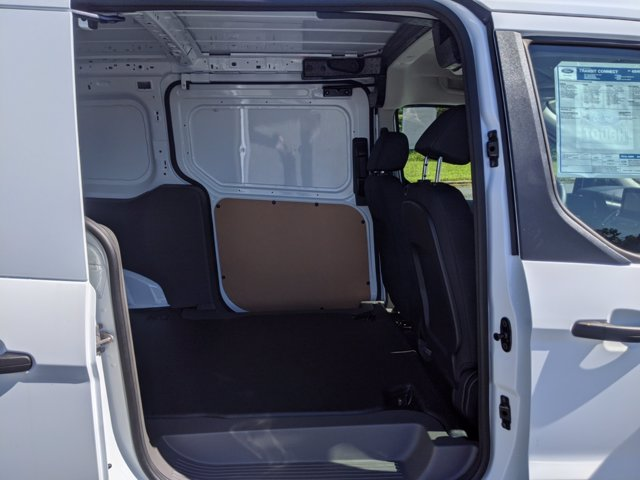 2021 Ford Transit Connect FWD, Empty Cargo Van #T216012 - photo 27