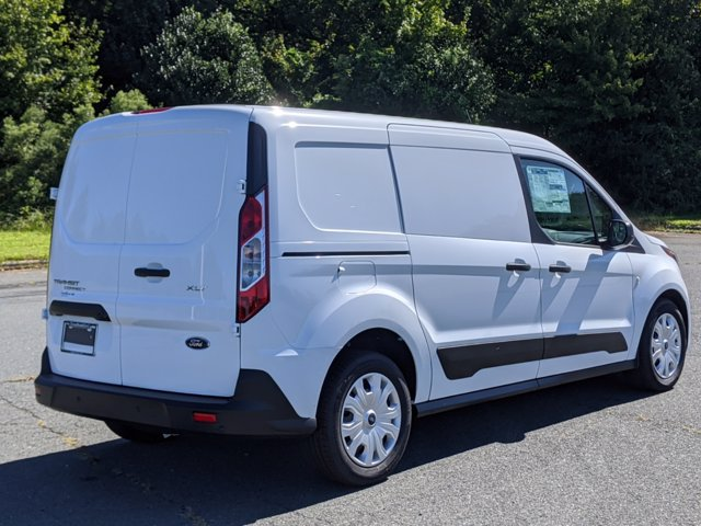 2021 Ford Transit Connect FWD, Empty Cargo Van #T216012 - photo 5