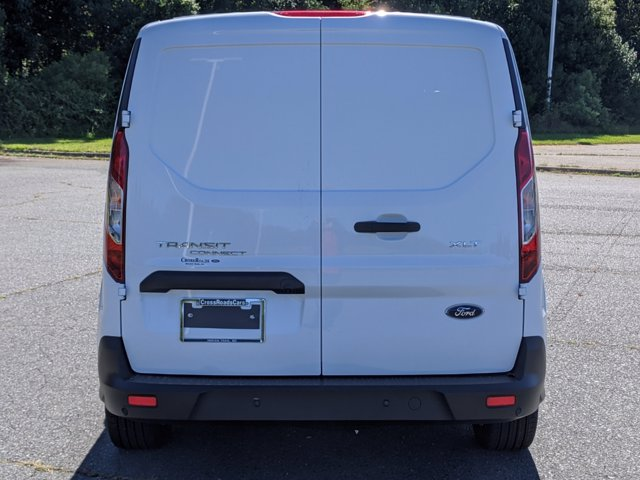 2021 Ford Transit Connect FWD, Empty Cargo Van #T216012 - photo 6