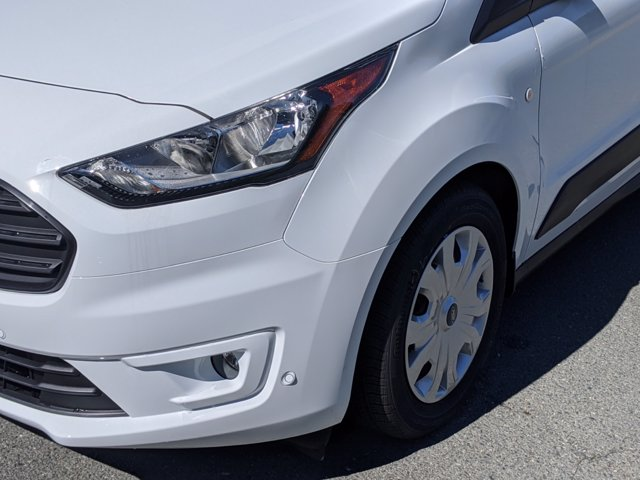 2021 Ford Transit Connect FWD, Empty Cargo Van #T216012 - photo 10