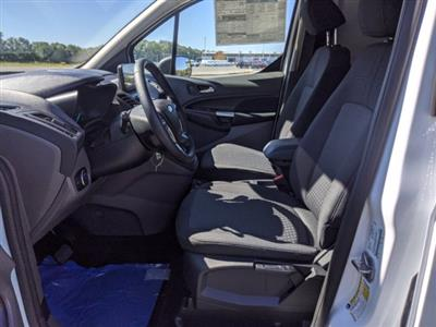 2021 Ford Transit Connect FWD, Empty Cargo Van #T216012 - photo 15