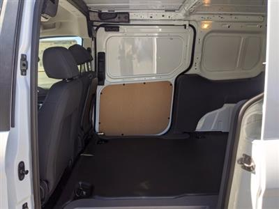 2021 Ford Transit Connect FWD, Empty Cargo Van #T216012 - photo 25