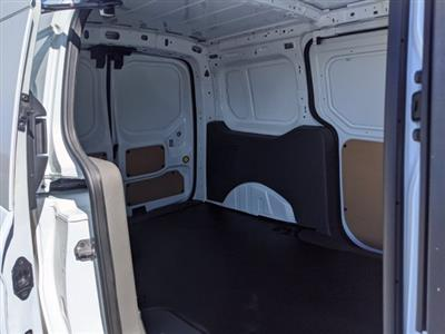 2021 Ford Transit Connect FWD, Empty Cargo Van #T216012 - photo 28