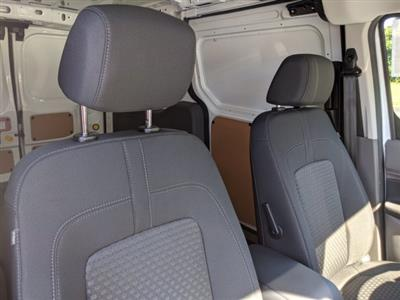 2021 Ford Transit Connect FWD, Empty Cargo Van #T216012 - photo 35