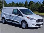 2021 Ford Transit Connect FWD, Empty Cargo Van #T216012 - photo 3