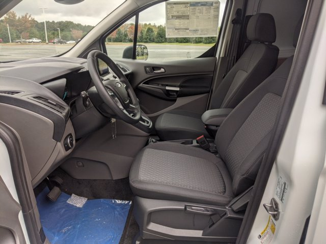 2021 Ford Transit Connect FWD, Empty Cargo Van #T216013 - photo 15