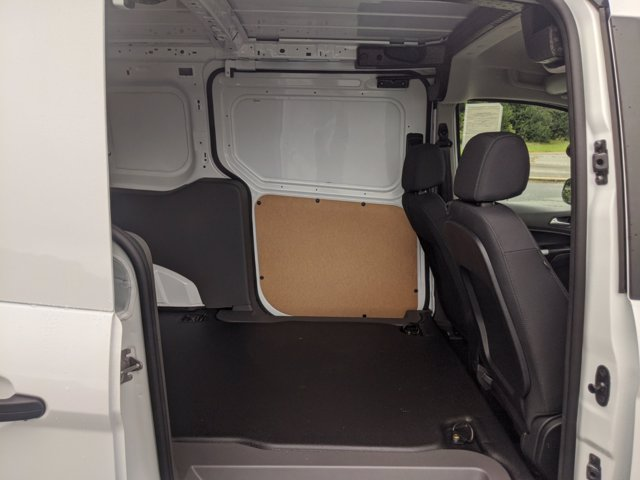 2021 Ford Transit Connect FWD, Empty Cargo Van #T216013 - photo 27