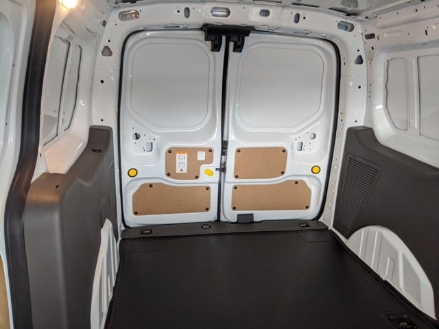 2021 Ford Transit Connect FWD, Empty Cargo Van #T216013 - photo 33