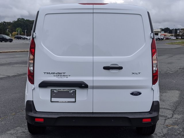 2021 Ford Transit Connect FWD, Empty Cargo Van #T216013 - photo 6