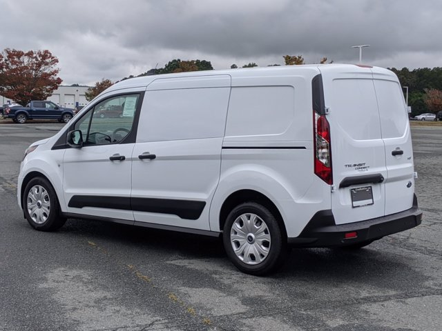 2021 Ford Transit Connect FWD, Empty Cargo Van #T216013 - photo 7