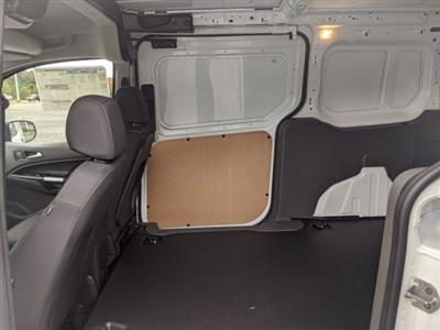 2021 Ford Transit Connect FWD, Empty Cargo Van #T216013 - photo 25