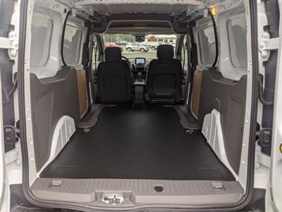2021 Ford Transit Connect FWD, Empty Cargo Van #T216013 - photo 2