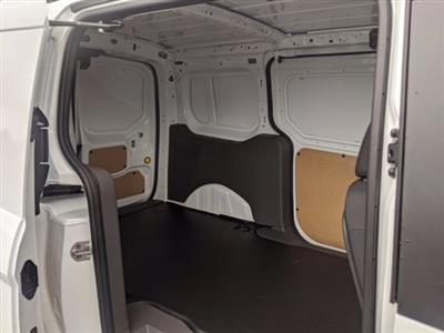 2021 Ford Transit Connect FWD, Empty Cargo Van #T216013 - photo 26