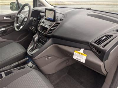 2021 Ford Transit Connect FWD, Empty Cargo Van #T216013 - photo 35