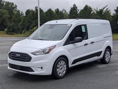 2021 Ford Transit Connect FWD, Empty Cargo Van #T216013 - photo 1