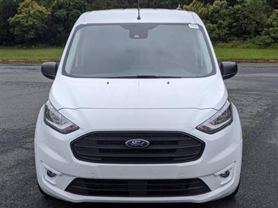 2021 Ford Transit Connect FWD, Empty Cargo Van #T216013 - photo 9
