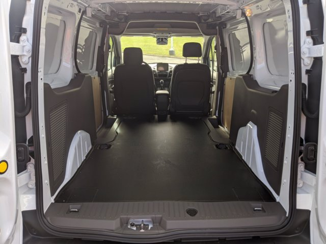 2021 Ford Transit Connect FWD, Empty Cargo Van #T216014 - photo 2