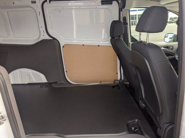 2021 Ford Transit Connect FWD, Empty Cargo Van #T216014 - photo 27