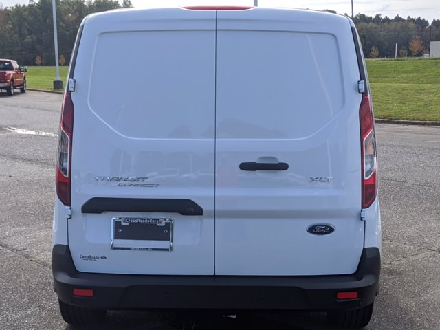 2021 Ford Transit Connect FWD, Empty Cargo Van #T216014 - photo 4