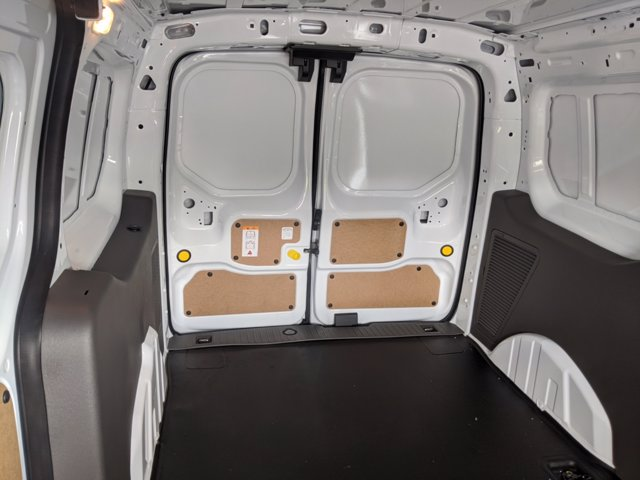 2021 Ford Transit Connect FWD, Empty Cargo Van #T216014 - photo 33