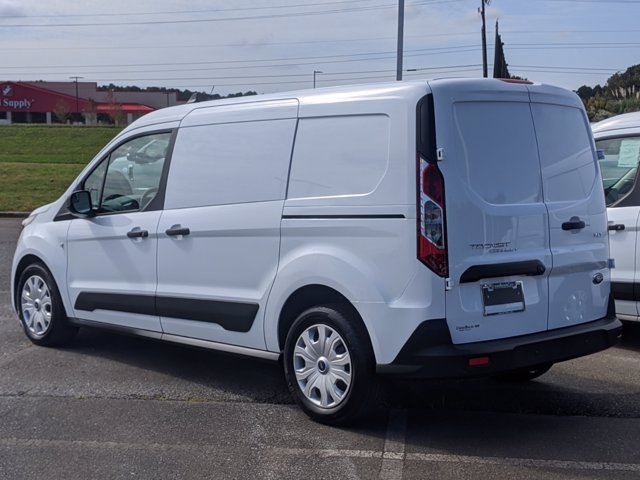 2021 Ford Transit Connect FWD, Empty Cargo Van #T216014 - photo 5