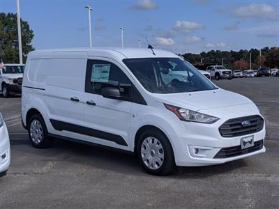 2021 Ford Transit Connect FWD, Empty Cargo Van #T216014 - photo 1
