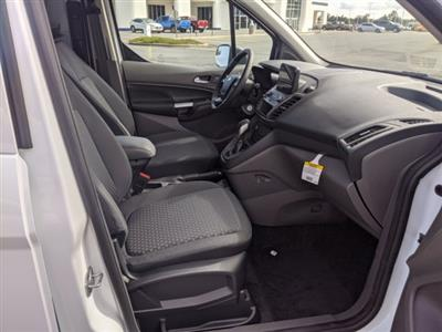 2021 Ford Transit Connect FWD, Empty Cargo Van #T216014 - photo 31