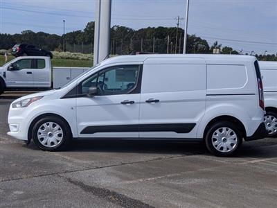 2021 Ford Transit Connect FWD, Empty Cargo Van #T216014 - photo 6