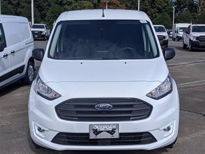 2021 Ford Transit Connect FWD, Empty Cargo Van #T216014 - photo 8