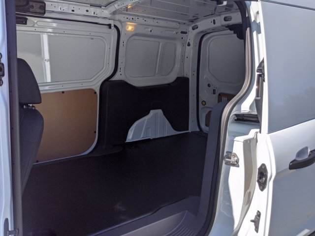 2021 Ford Transit Connect FWD, Empty Cargo Van #T216015 - photo 25