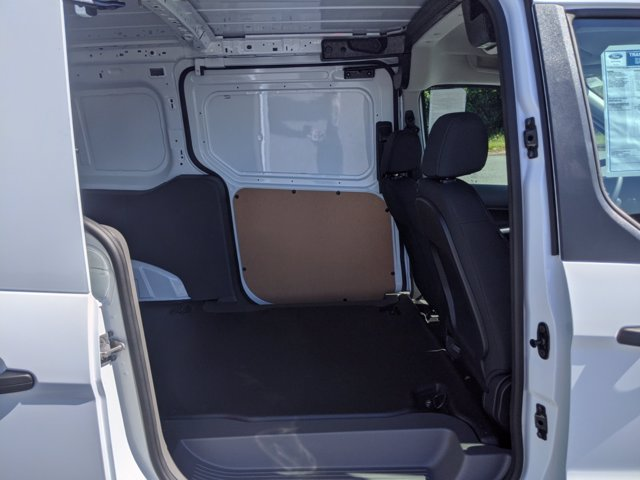 2021 Ford Transit Connect FWD, Empty Cargo Van #T216015 - photo 26