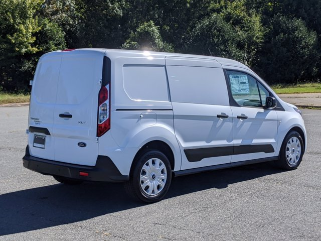 2021 Ford Transit Connect FWD, Empty Cargo Van #T216015 - photo 5