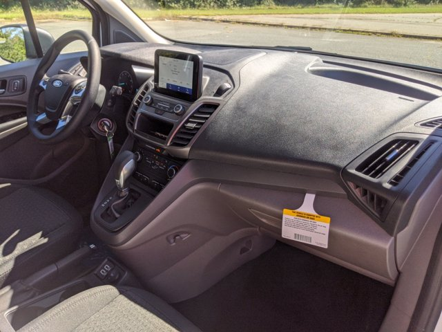 2021 Ford Transit Connect FWD, Empty Cargo Van #T216015 - photo 35
