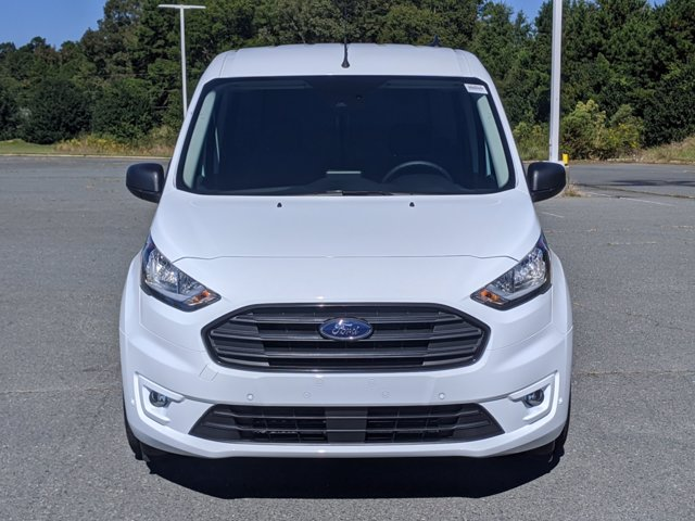 2021 Ford Transit Connect FWD, Empty Cargo Van #T216015 - photo 9