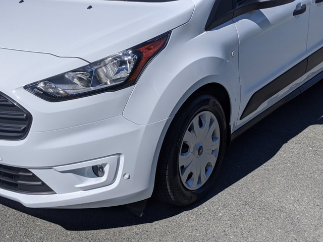 2021 Ford Transit Connect FWD, Empty Cargo Van #T216015 - photo 10