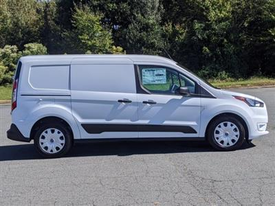 2021 Ford Transit Connect FWD, Empty Cargo Van #T216015 - photo 4