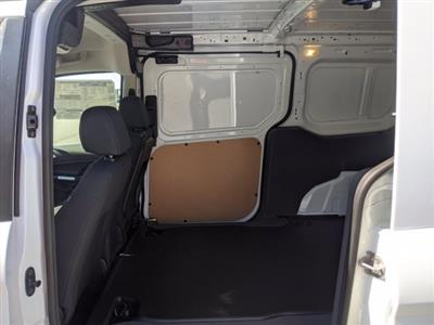 2021 Ford Transit Connect FWD, Empty Cargo Van #T216015 - photo 24